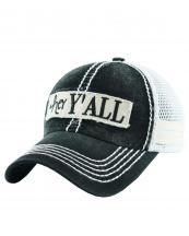 KBVT618(BKBG)-W91-wholesale-baseball-cap-mesh-trucker-embroidered-hey-y-all-striped-stitched-torn-cotton-polyester-(0).jpg