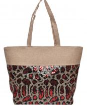 LOA208(RD)-wholesale-handbag-woven-tote-bag-leopard-animal-pattern-sequin-beach-polyester-bling-(0).jpg