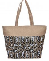 LOA208(WT)-wholesale-handbag-woven-tote-bag-leopard-animal-pattern-sequin-beach-polyester-bling-(0).jpg
