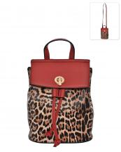 LP19649(LEORD)-wholesale-backpack-leopard-animal-pattern-vegan-leatherette-flap-over-drawstring-convertible-gold(0).jpg