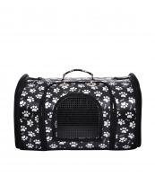 PG1641(BK)-wholesale-pet-carrier-animal-dog-paw-fabric-mesh-panel-shoulder-strap-travel-entry-liner-(0).jpg