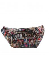 PQS005(MUL)-wholesale-fanny-pack-waist-bag-michelle-barack-obama-magazine-patent-faux-leather-buckle-gold-pocket(0).jpg